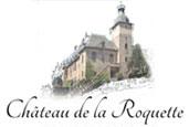 Château de la Roquette